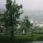 Innsbruck nach dem Sturm