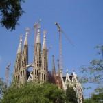 Die Sagrada Família