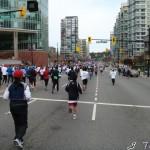 Vancouver Sun Run 2008