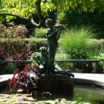 Conservatory Garden / Central Park