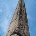 The Obelisk / Central Park