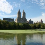 The Lake / Central Park