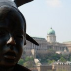 Palast Budapest