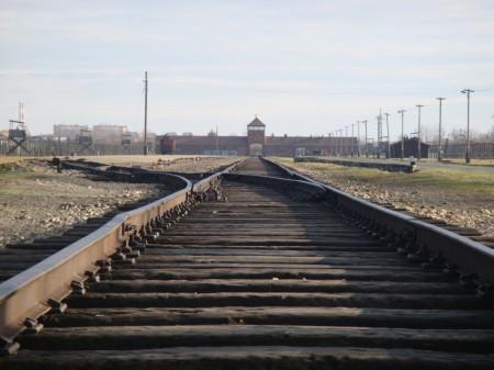 Konzentrationslager Birkenau